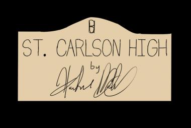 St. Carlson High